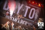 HELLFEST 2015 DIMANCHE 21 JUIN – A DAY TO REMEMBER (9)