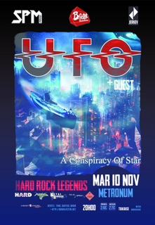 FLYER UFO