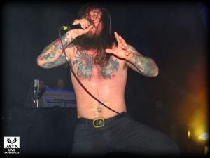 KVELERTAK Toulouse Metronum Photo Jata 29.10.2015 (15)