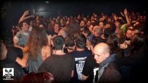 KVELERTAK Toulouse Metronum Photo Jata 29.10.2015 (17)