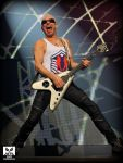 SCORPIONS Toulouse  4.12.2015 Photos JATA (19)