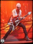 SCORPIONS Toulouse  4.12.2015 Photos JATA (23)