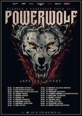 Powerwolf-European-Tour-2016