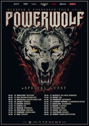 Powerwolf-European-Tour-2016