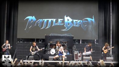 BATTLE BEAST (5)