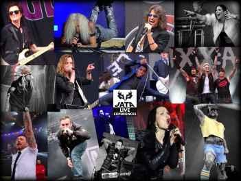 HELLFEST 2016 JATA LIVE EXPERIENCES