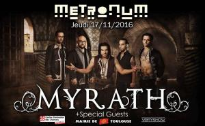 myrath-toulouse