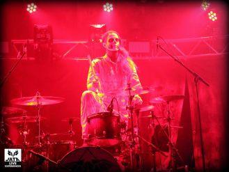 LACUNA COIL Toulouse Metronum 28.11.2017 Photos JATA LIVE EXPERIENCES (2)