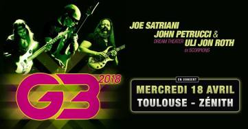 G3 TOULOUSE 2017