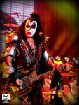 KISS KRUISE VII – KISS live at the Stardust Theater -Photos by JATA LIVE EXPERIENCES –(3)