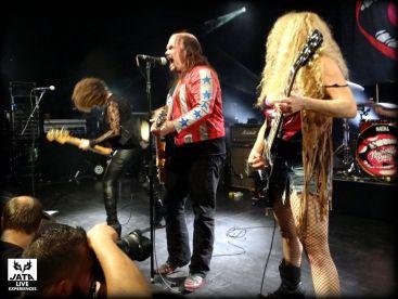 NASHVILLE PUSSY Toulouse Metronum 15 oct 2018 Photos JATA LIVE EXPERIENCES (5)