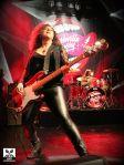 NASHVILLE PUSSY Toulouse Metronum 15 oct 2018 Photos JATA LIVE EXPERIENCES(6)
