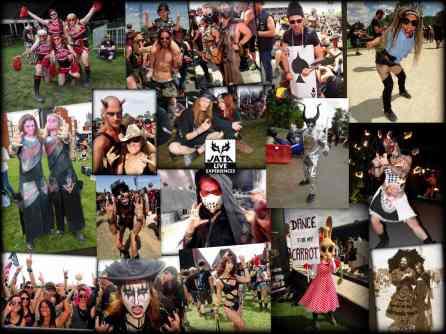HELLFEST 2019 JATA LIVE EXPERIENCES
