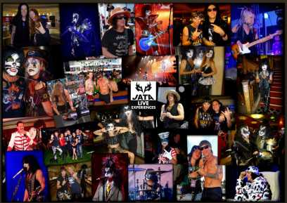 KISS KRUISE IX BY JATA LIVE EXPERIENCES